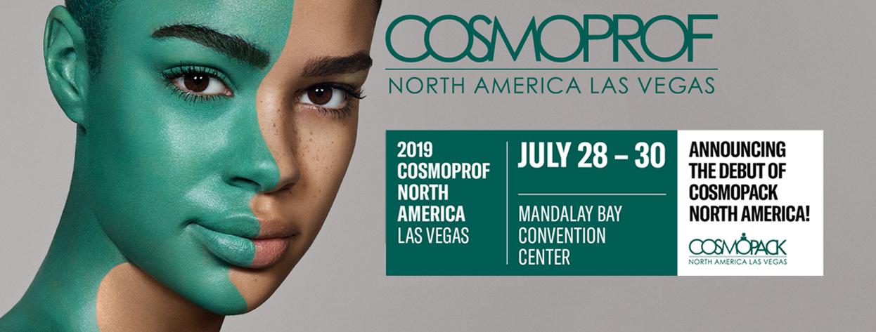 Cosmo USA 2019 - Visit Mowan