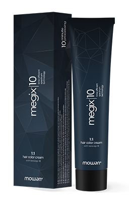 hair cosmetics - mowan megix 10